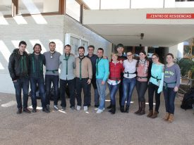 Grupo Green Belt