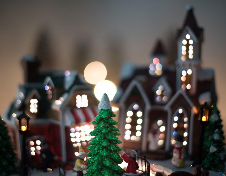¿Qué nos hace falta para vivir la Navidad?